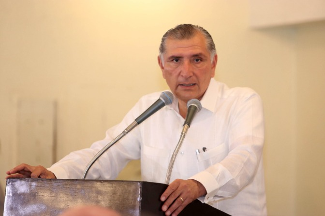 Reforzará IMSS-Bienestar   infraestructura de salud: Adán