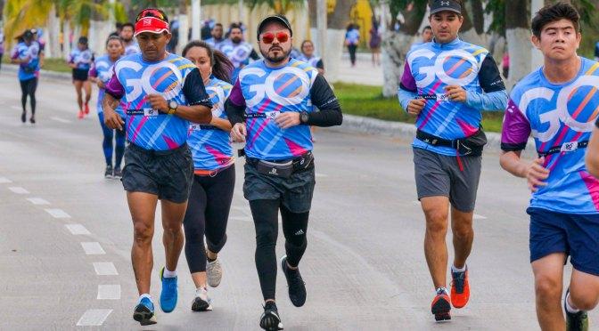 Primera carrera de La Nutrición contribuye a esfuerzos  del gobierno de Campeche para tener una población sana: Walter Olivera