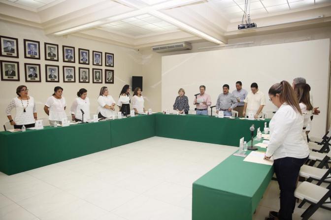 Autoriza Cabildo de Centro solicitud de empréstito a Congreso del Estado