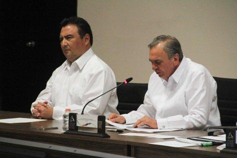 sesión del comité cívico estatal para designación del premio justo sierra (5)