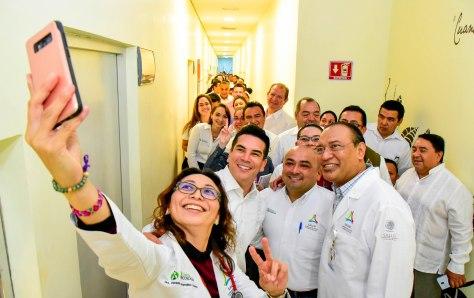 visita al centro oncológico (11)