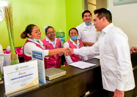 visita al centro oncológico (2)