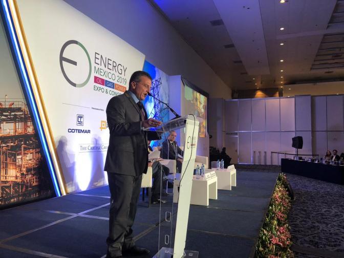 A análisis, reforma a Ley  de Pemex: Manuel Rodríguez