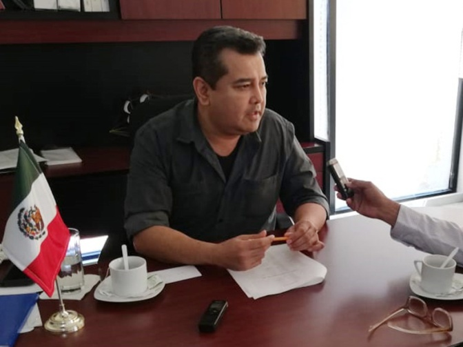 Iniciará CERTT regularización de terrenos de más de 300 planteles educativos