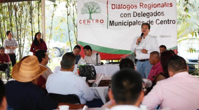 Empréstito ya fue expuesto al Ejecutivo y Legislativo: Evaristo Hernández