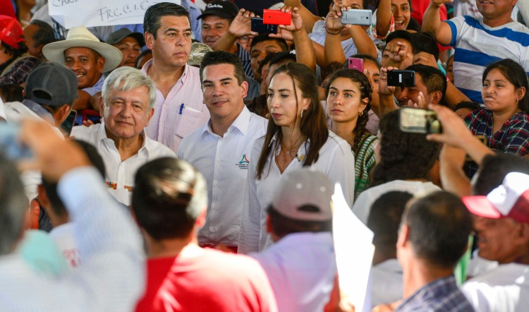 Entrega de Créditos en Benito Juárez-0030