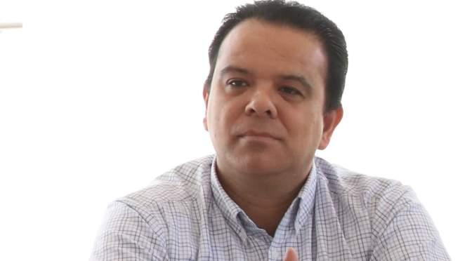 Somos respetuosos de la libertad de manifestación: Marcos Rosendo