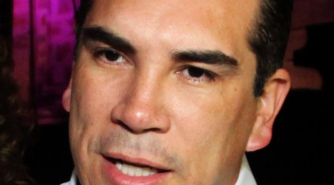 Asegura el gobernador Alejandro Moreno Cárdenas mejor panorama para Campeche