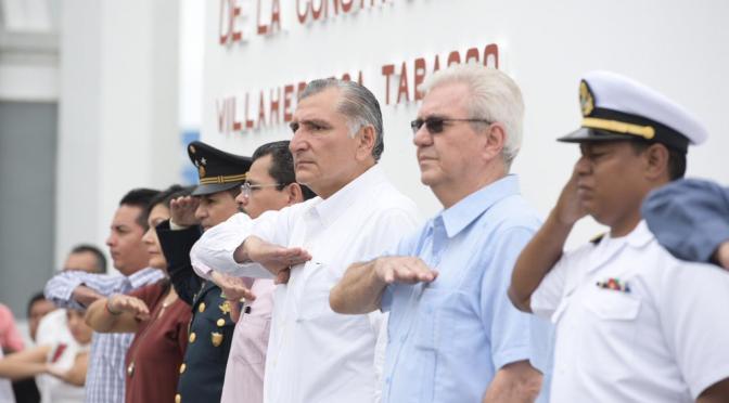 Hacer de Carta Magna, herramienta de convivencia entre mexicanos: Capdepont Ballina