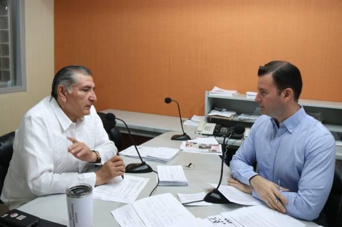 Gobierno y Prensa en Tabasco en tiempos de la Transformación
