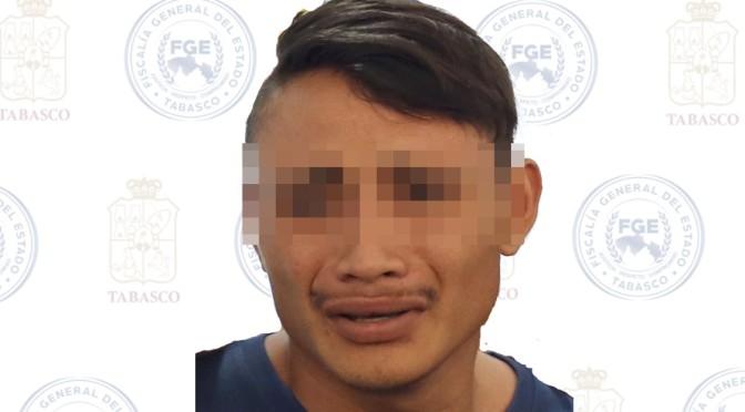 Encarcelan a presuntos asesinos de estudiante en Ciudad Industrial
