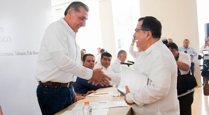 En diseño del Plan Estatal de Desarrollo, todos serán escuchados, garantiza Leopoldo Díaz