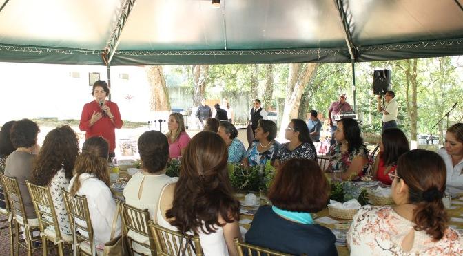 Suma esfuerzos DIF Tabasco con sociedad civil para apoyar a grupos vulnerables