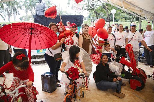 Trabajamos para fortalecer el turismo, promover costumbres y tradiciones: Gilda Díaz
