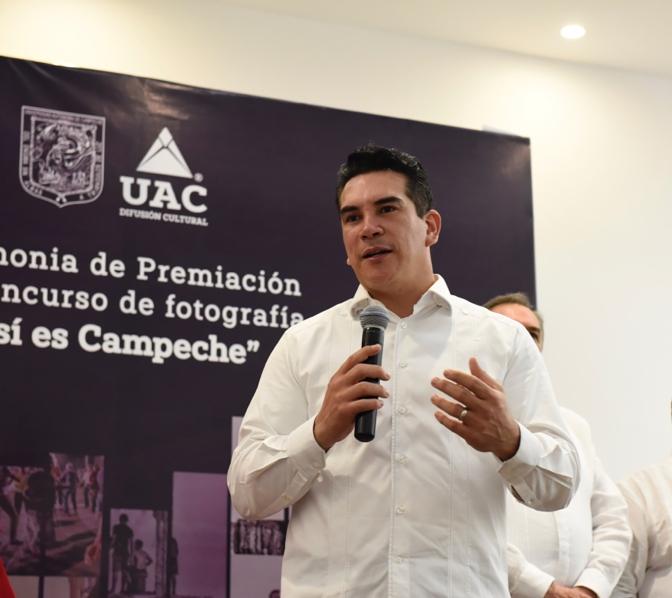 Los gobernantes estamos para resolver demandas de la gente: Alejandro Moreno Cárdenas
