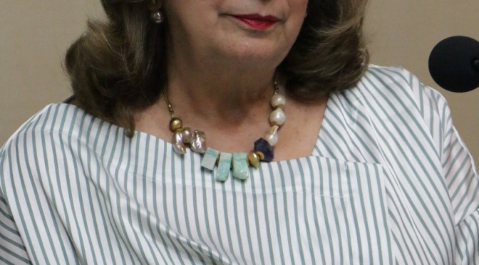 Se trabaja para poner orden en la Secretaría de Salud, afirma Silvia Roldán