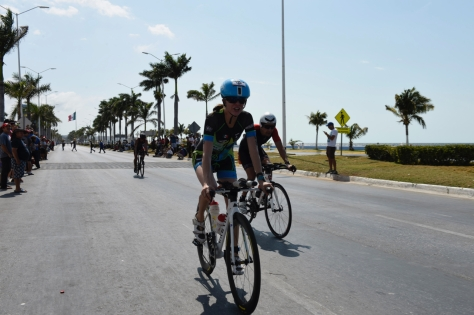 17 IRON MAN 70.3 CAMPECHE - 27