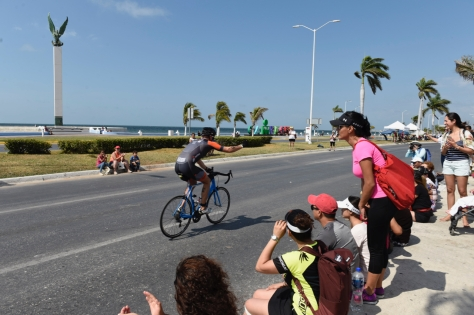17 IRON MAN 70.3 CAMPECHE - 31