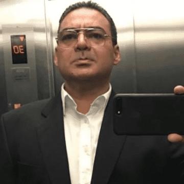 """Cero corrupción e impunidad; caerá quién tenga que caer"""": Arturo Abreu"""