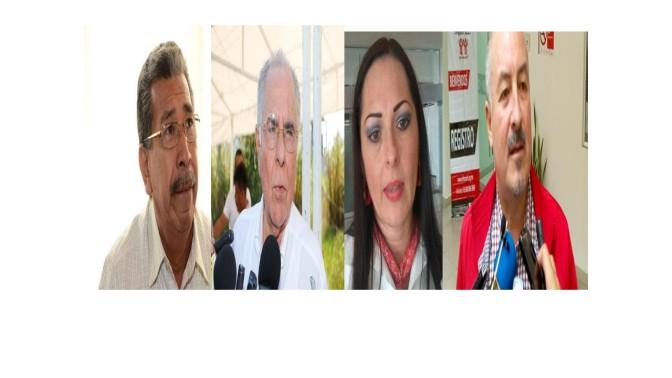 Delegados federales en Tabasco, ¿se van?