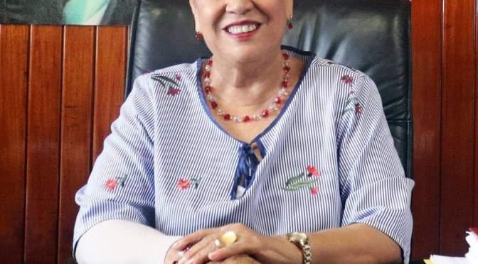Con Nydia, pierde Morena Cunduacán