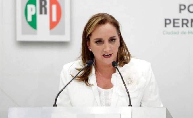 Define PRI elección de dirigente nacional para el 1 de septiembre y será consulta a militancia