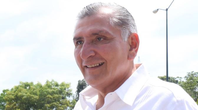 Equipará el Gobernador con más patrullas a cuerpos de seguridad