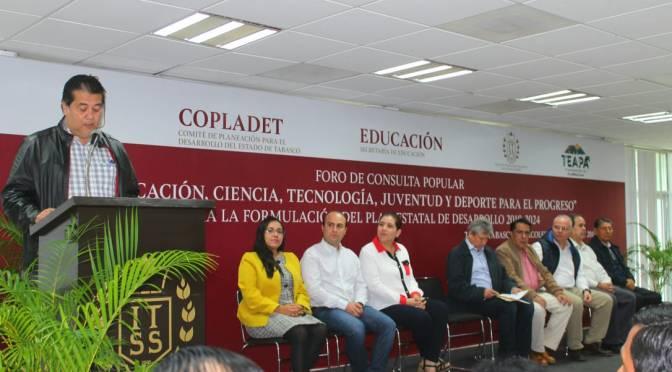 Nueva ruta del desarrollo no admite demoras, afirma Guillermo Narváez
