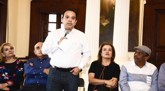 Guardia Nacional establecerá destacamentos en Tabasco, anuncia secretario de Gobierno