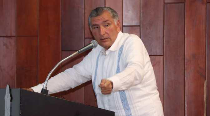 Balancán recuperará su esplendor productivo, afirma Adán Augusto