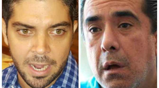 Fractura en el PVEM; quitan dirigencia de Centro al diputado Carlos Mario Ramos