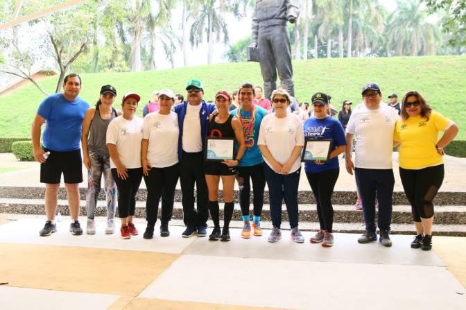 Sinergia, alianza y estrategia con empresarios de Centro: Gilda Díaz