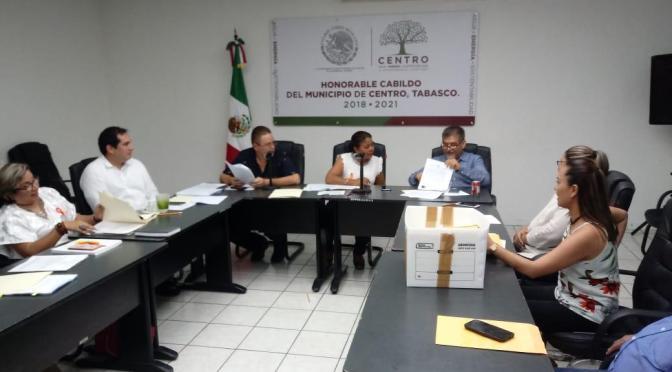 Dan luz verde a fórmulas de aspirantes a Delegaciones Municipales y jefaturas de Sector en Centro