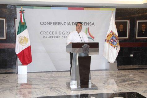 conferencia de prensa lic Alejandro Moreno C (2)