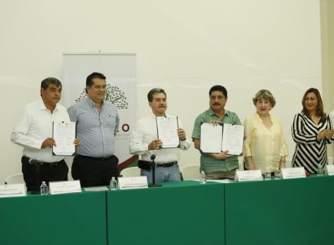 Firma convenio Centro y UJAT. 110419 (3)