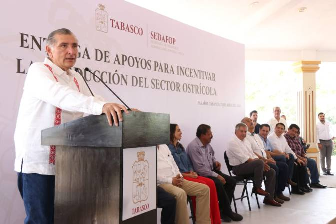 Solo cuestión de trámite de CFE ante Hacienda para cumplir NUEVAtarifa eléctrica y borrón y cuenta nueva para Tabasco: Adán Augusto