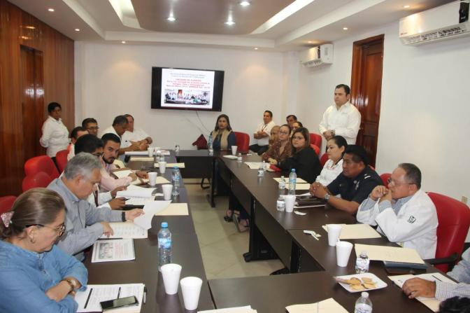 Avanza en Macuspana lucha contra el dengue