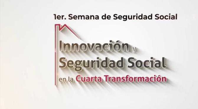 #Video 1ra. Semana de la Seguridad Social 2019 en #Tabasco.
