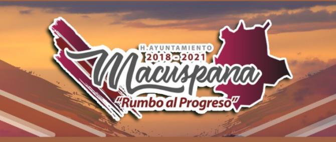 Firme las elecciones municipales en Macuspana el 28 de abril y 5 de mayo