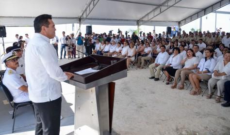 13MAYO2019-INAUGURACIÓN VICEFISCALÍA DELITOS DE ALTO IMPACTO2