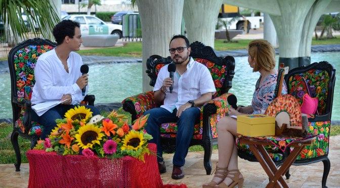 Campeche se transforma y moderniza: Walter Olivera