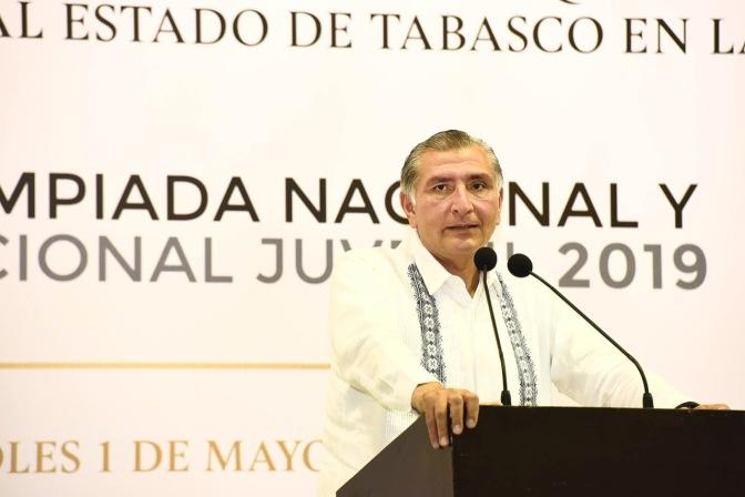 No debe gobierno de Tabasco ningún salario a trabajadores federalizados de Salud