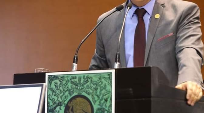 Refinería de Dos Bocas dará soberanía energética a México: Manuel Rodríguez González
