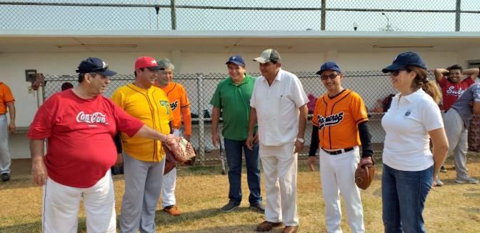 Inicia temporada 2019  de softbol del SPIUJAT