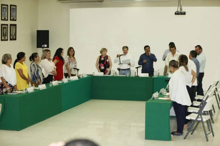Sesión extraordinaria de Cabildo 140519 (2)