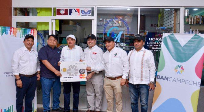 Se consolidará Carmen como motor de la economía, asegura el gobernador Aysa González