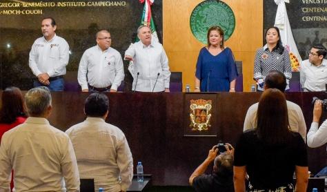 13JUNIO2019-RINDE PROTESTA GOBERNADOR CONSTITUCIONAL SUSTITUTO6
