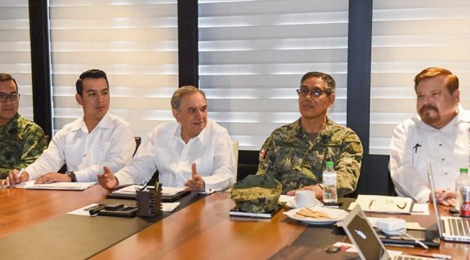 Garantiza gobierno de Campeche respeto a derechos humanos de migrantes