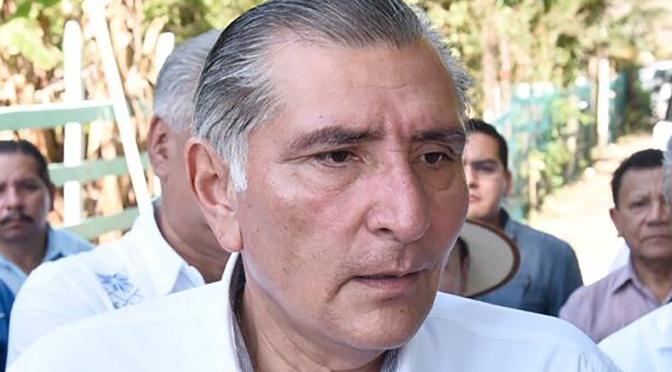 Refuerza Tabasco seguridad en su frontera Sur: Adán Augusto López Hernández