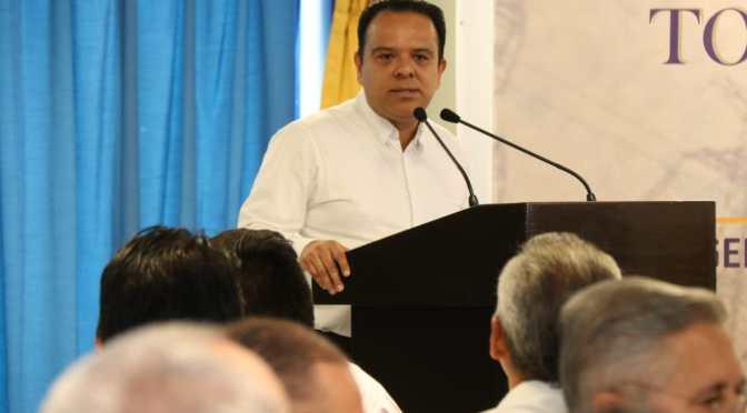 Defensa de México, más allá de credos políticos: Marcos Rosendo